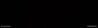 lohr-webcam-22-10-2015-05:20