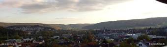 lohr-webcam-23-10-2015-16:50