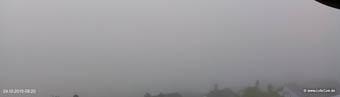 lohr-webcam-24-10-2015-08:20