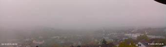 lohr-webcam-24-10-2015-08:50