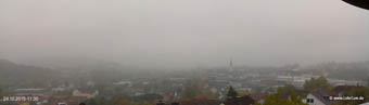 lohr-webcam-24-10-2015-11:30