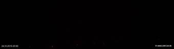 lohr-webcam-24-10-2015-23:30