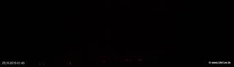 lohr-webcam-25-10-2015-01:40