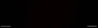 lohr-webcam-25-10-2015-02:20