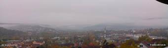 lohr-webcam-25-10-2015-07:00