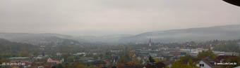 lohr-webcam-25-10-2015-07:40
