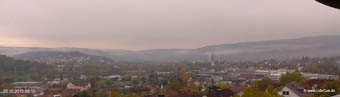 lohr-webcam-25-10-2015-08:10