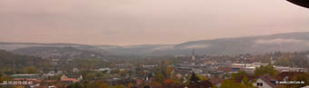 lohr-webcam-25-10-2015-08:40
