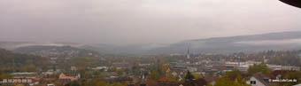 lohr-webcam-25-10-2015-09:30