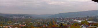 lohr-webcam-25-10-2015-16:50
