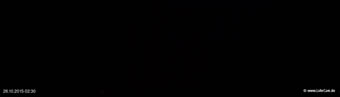 lohr-webcam-26-10-2015-02:30