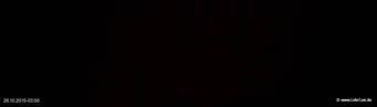 lohr-webcam-26-10-2015-03:00
