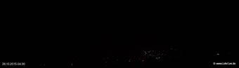 lohr-webcam-26-10-2015-04:30