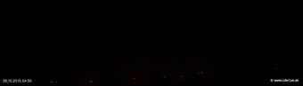 lohr-webcam-26-10-2015-04:50