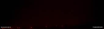 lohr-webcam-26-10-2015-06:10