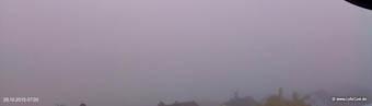 lohr-webcam-26-10-2015-07:00