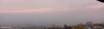lohr-webcam-26-10-2015-07:20