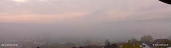lohr-webcam-26-10-2015-07:30