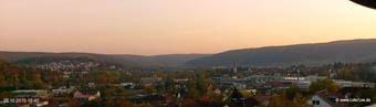 lohr-webcam-26-10-2015-16:40