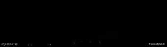 lohr-webcam-27-10-2015-01:20