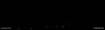 lohr-webcam-27-10-2015-01:40
