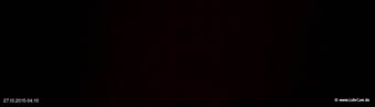 lohr-webcam-27-10-2015-04:10