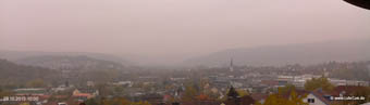 lohr-webcam-28-10-2015-10:00