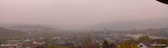 lohr-webcam-28-10-2015-10:10
