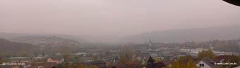 lohr-webcam-28-10-2015-10:20