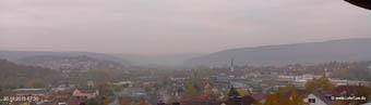 lohr-webcam-30-10-2015-07:30