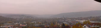 lohr-webcam-30-10-2015-08:30