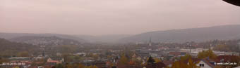 lohr-webcam-30-10-2015-08:50