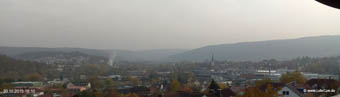 lohr-webcam-30-10-2015-16:10
