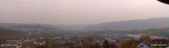lohr-webcam-30-10-2015-16:40