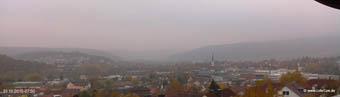 lohr-webcam-31-10-2015-07:50