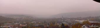 lohr-webcam-31-10-2015-08:40
