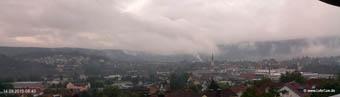 lohr-webcam-14-09-2015-08:40