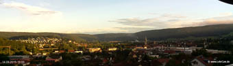 lohr-webcam-14-09-2015-19:00