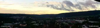 lohr-webcam-17-09-2015-19:00
