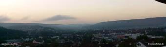 lohr-webcam-26-09-2015-07:30