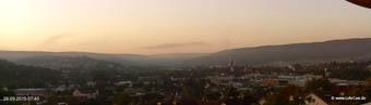 lohr-webcam-26-09-2015-07:40