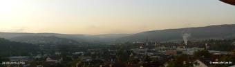 lohr-webcam-26-09-2015-07:50
