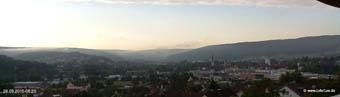 lohr-webcam-26-09-2015-08:20