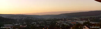 lohr-webcam-27-09-2015-07:30
