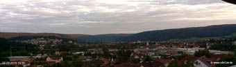 lohr-webcam-08-09-2015-19:30