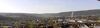lohr-webcam-21-04-2016-08:40