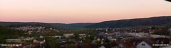 lohr-webcam-28-04-2016-20:30