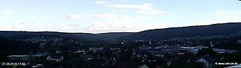 lohr-webcam-21-08-2016-17:40