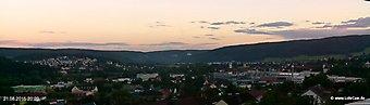 lohr-webcam-21-08-2016-20:20