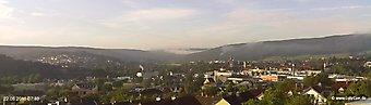 lohr-webcam-22-08-2016-07:40